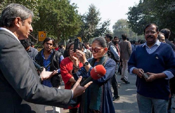 रवीश कुमार, वरिष्ठ पत्रकार