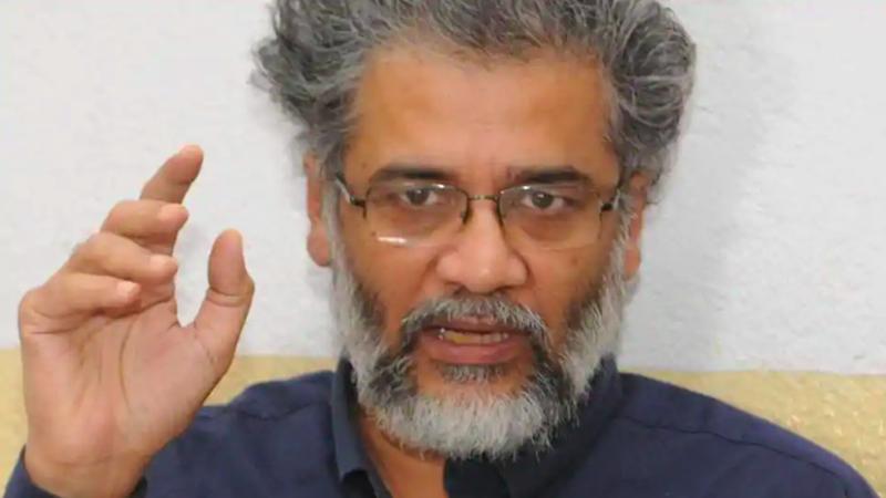 दीपंकर भट्टाचार्य। महासचिव, सीपीआईएमएल